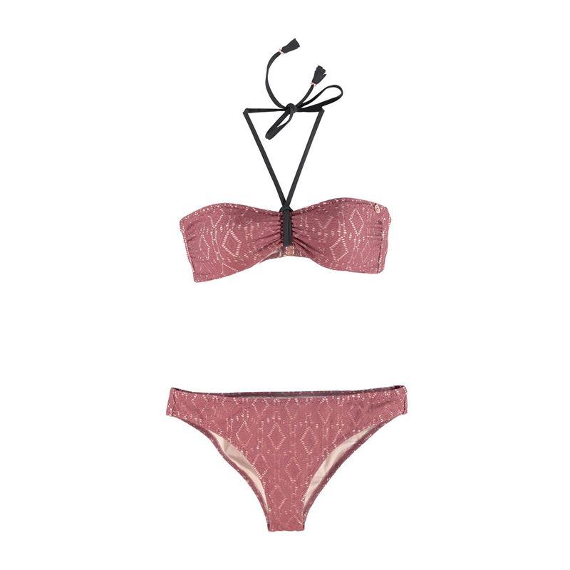 Brunotti Nili  (roze) - dames bikini's - Brunotti online shop