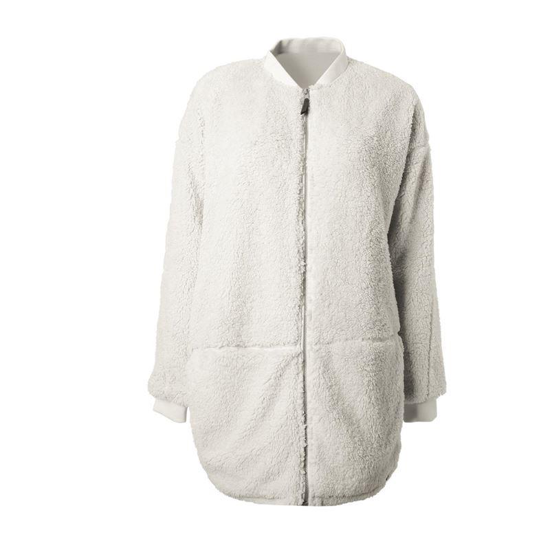 Brunotti Elara  (weiß) - damen pullover & strickjacken - Brunotti online shop