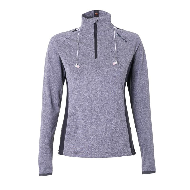 Brunotti Lacuna  (blau) - damen fleeces - Brunotti online shop
