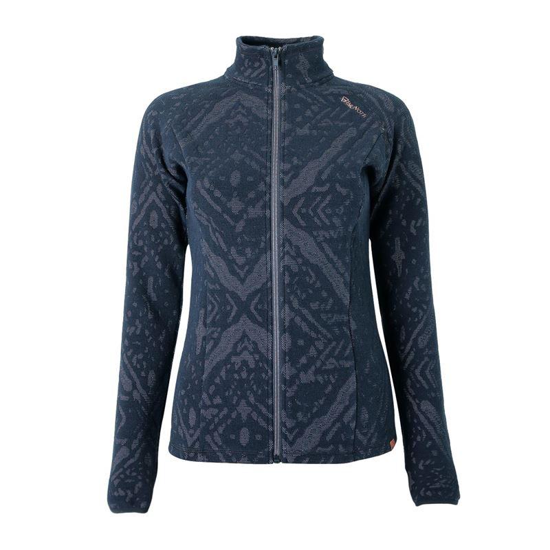 Brunotti Astrium  (grey) - women fleeces - Brunotti online shop