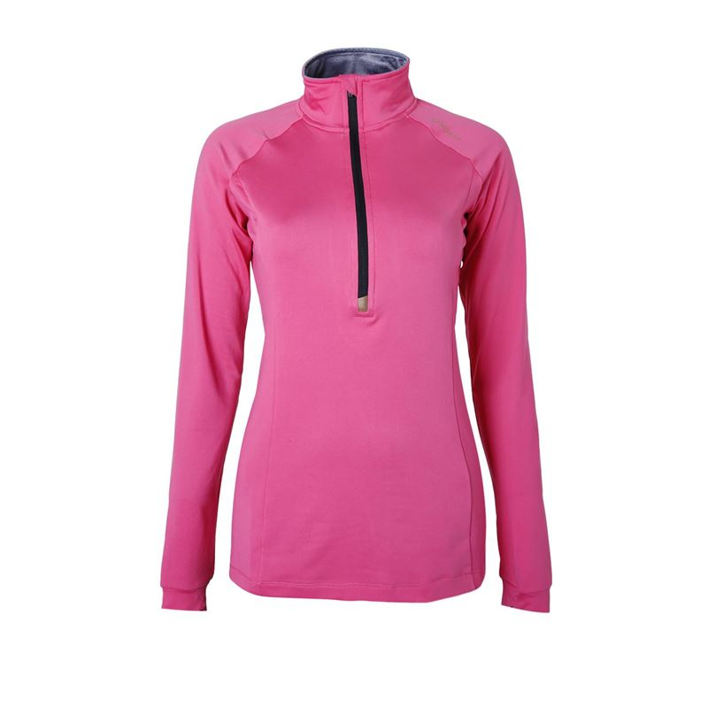 Brunotti Yrenna  (pink) - women fleeces - Brunotti online shop