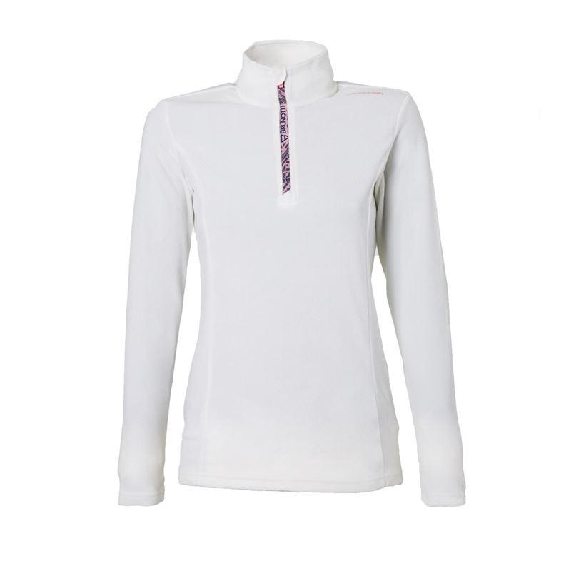 Brunotti Misma  (white) - women fleeces - Brunotti online shop