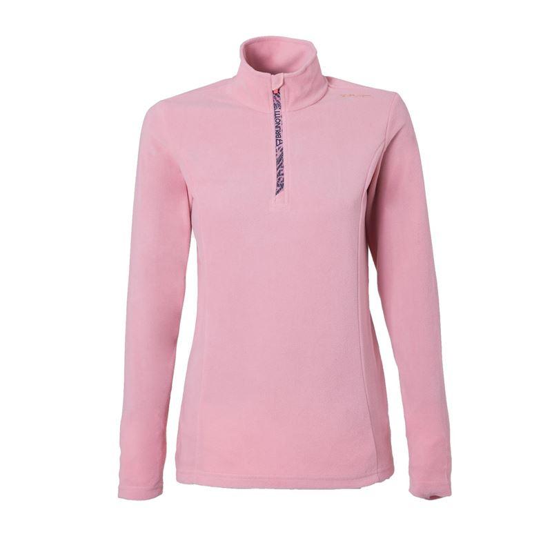 Brunotti Misma  (pink) - women fleeces - Brunotti online shop