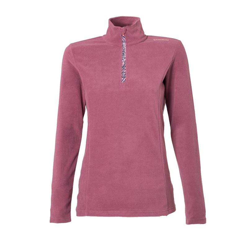 Brunotti Misma  (rosa) - damen fleeces - Brunotti online shop