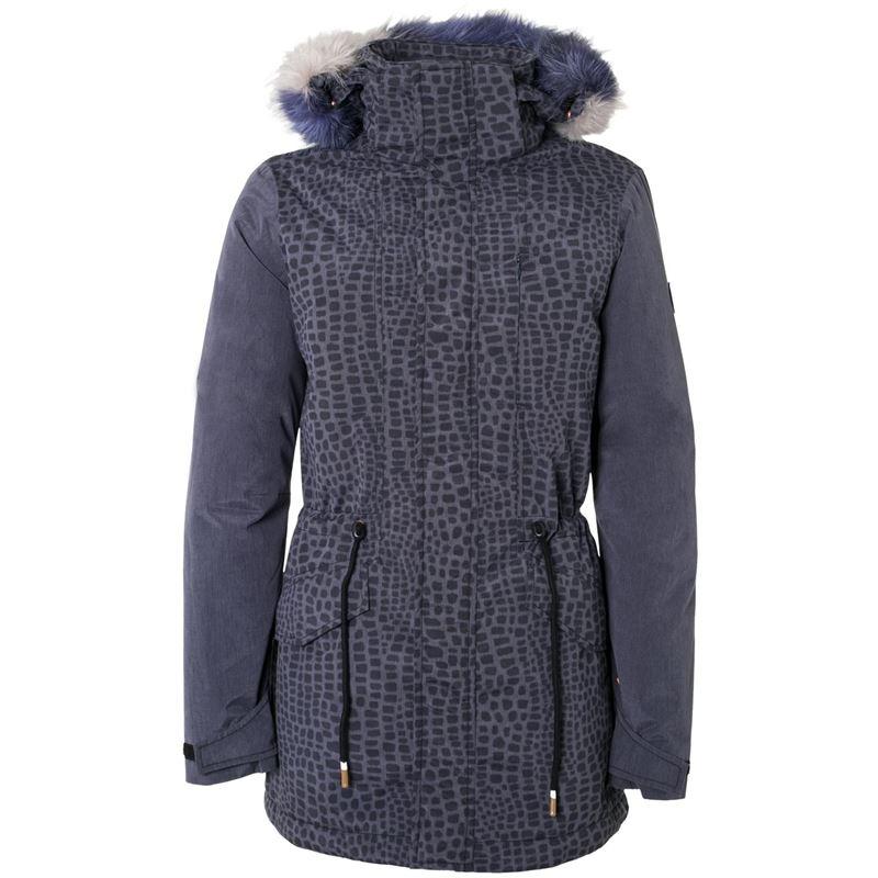 Brunotti Chandra  (blau) - damen jacken - Brunotti online shop