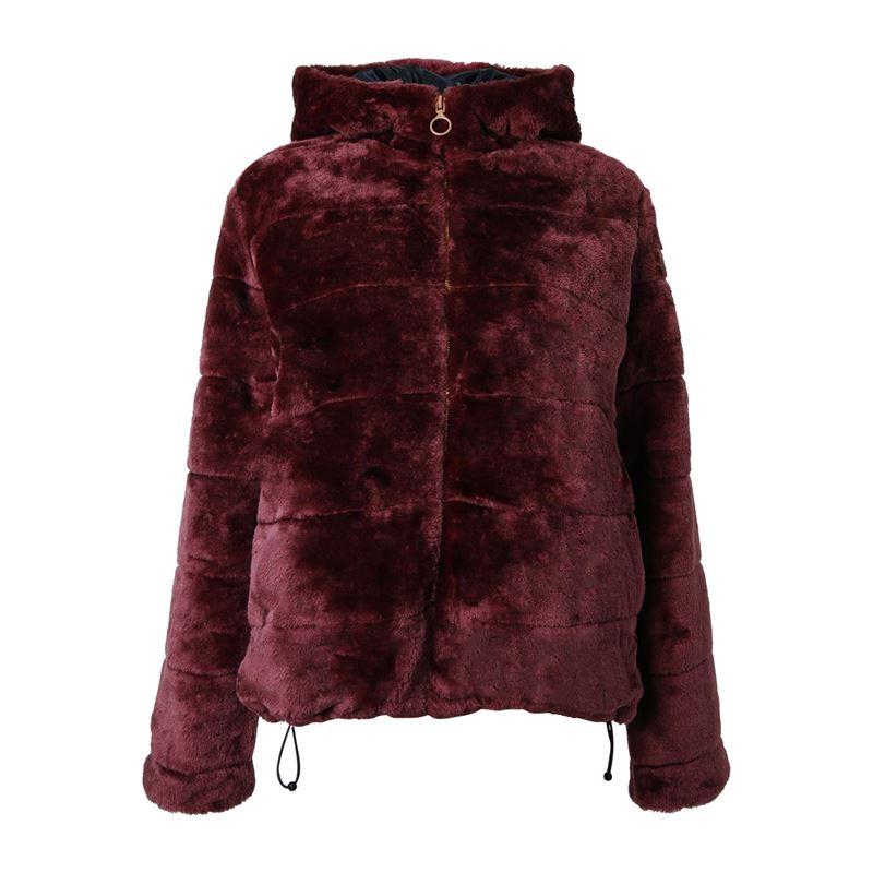 Brunotti Amberina  (pink) - women jackets - Brunotti online shop