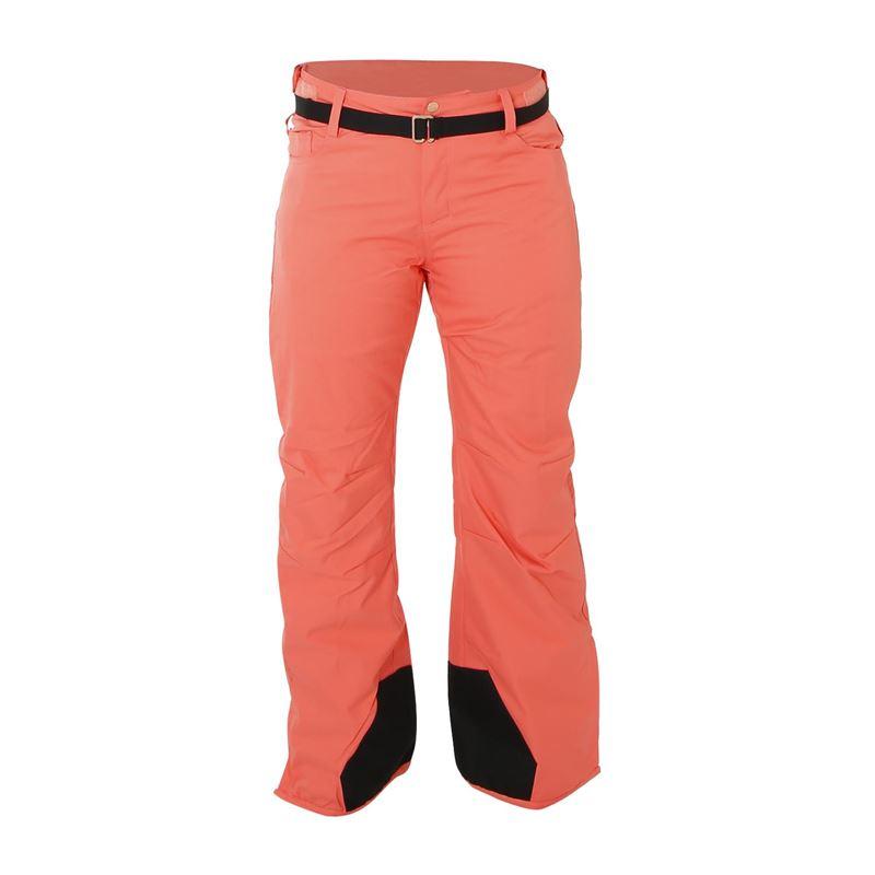 Brunotti Lawn  (roze) - dames broeken - Brunotti online shop
