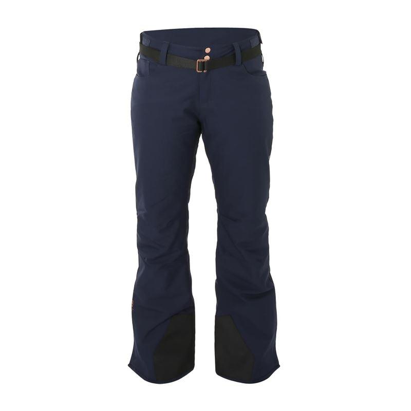 Brunotti Lawn  (blauw) - dames broeken - Brunotti online shop