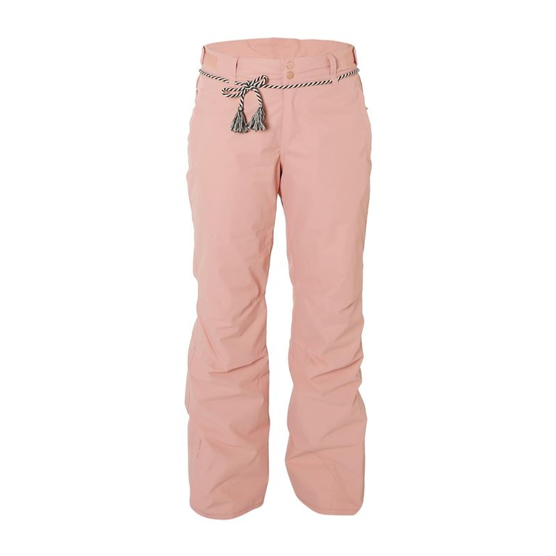 Brunotti Sunleaf  (pink) - women snow pants - Brunotti online shop