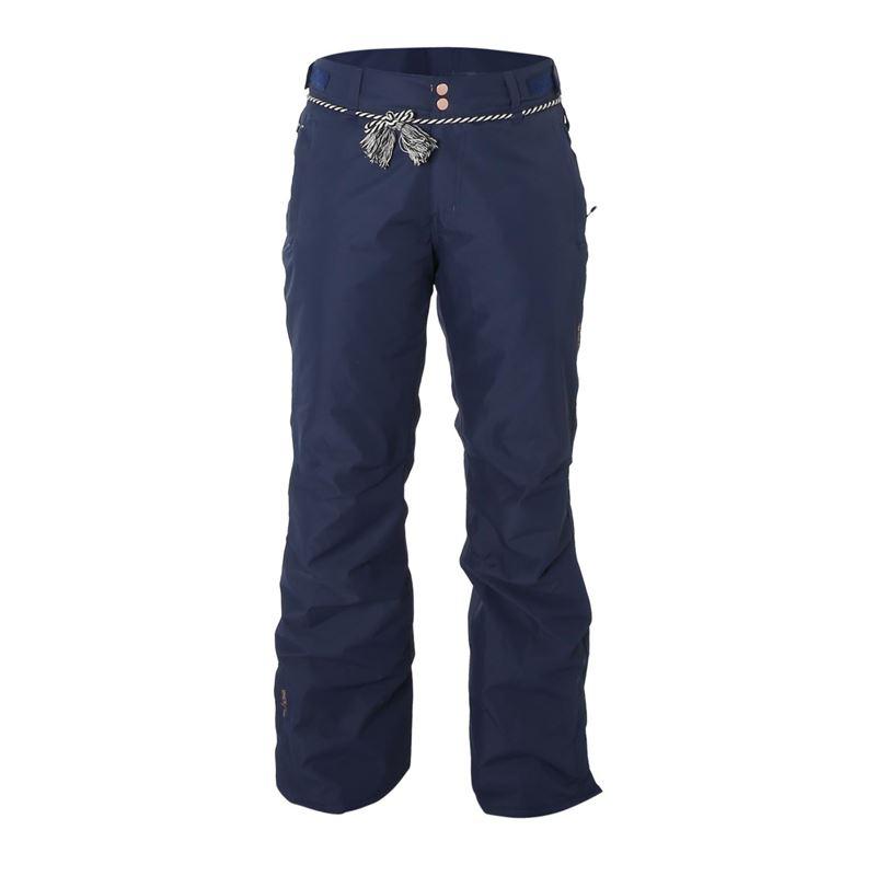 Brunotti Sunleaf  (blauw) - dames skibroeken - Brunotti online shop