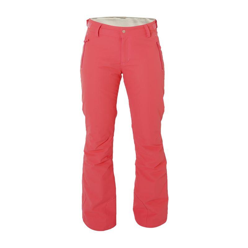 Brunotti Sahara  (roze) - dames skibroeken - Brunotti online shop