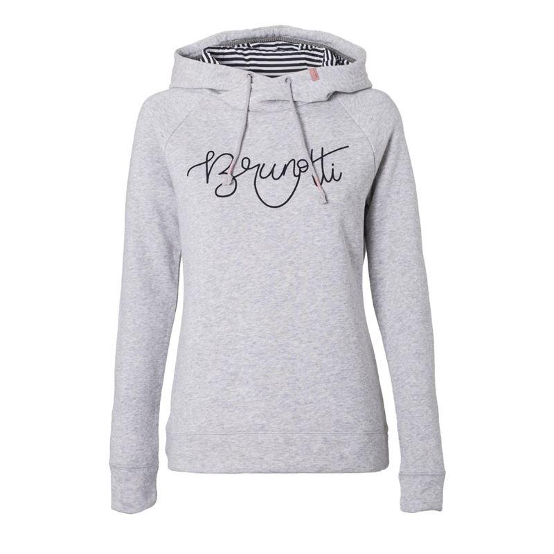 Brunotti Gemini  (grijs) - dames truien & vesten - Brunotti online shop