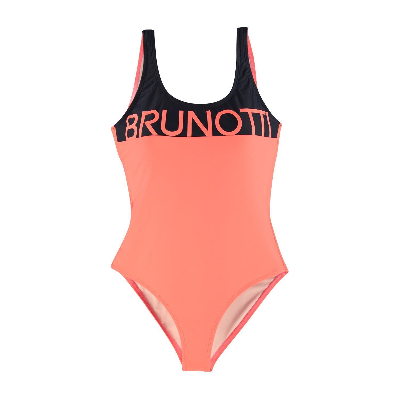 Afbeelding van Brunotti Dames badpakken Dahlia Swimsuit Roze maat 34
