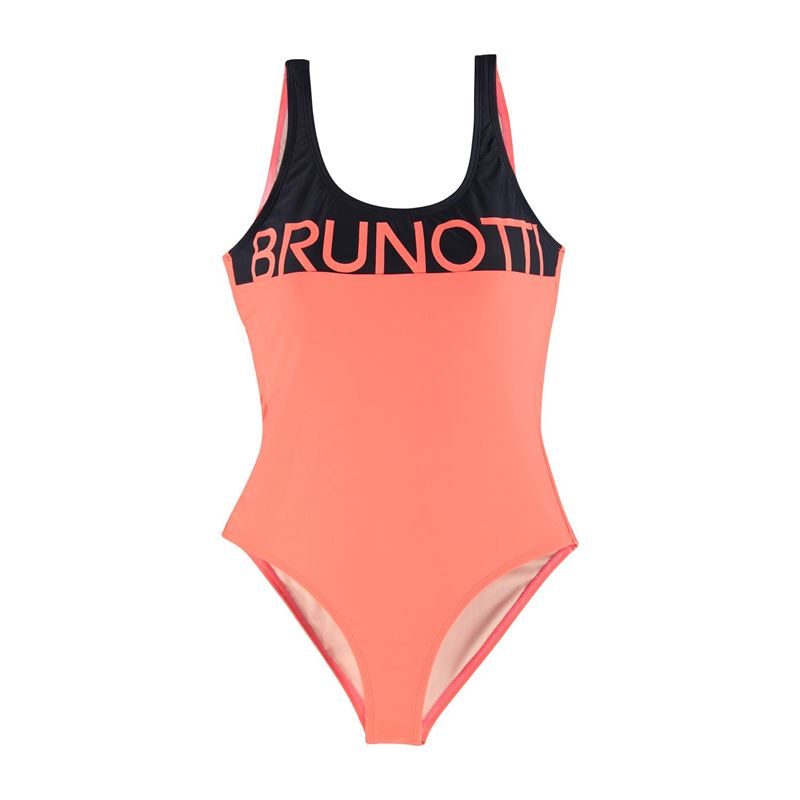 Brunotti Dahlia  (pink) - women swimsuits - Brunotti online shop