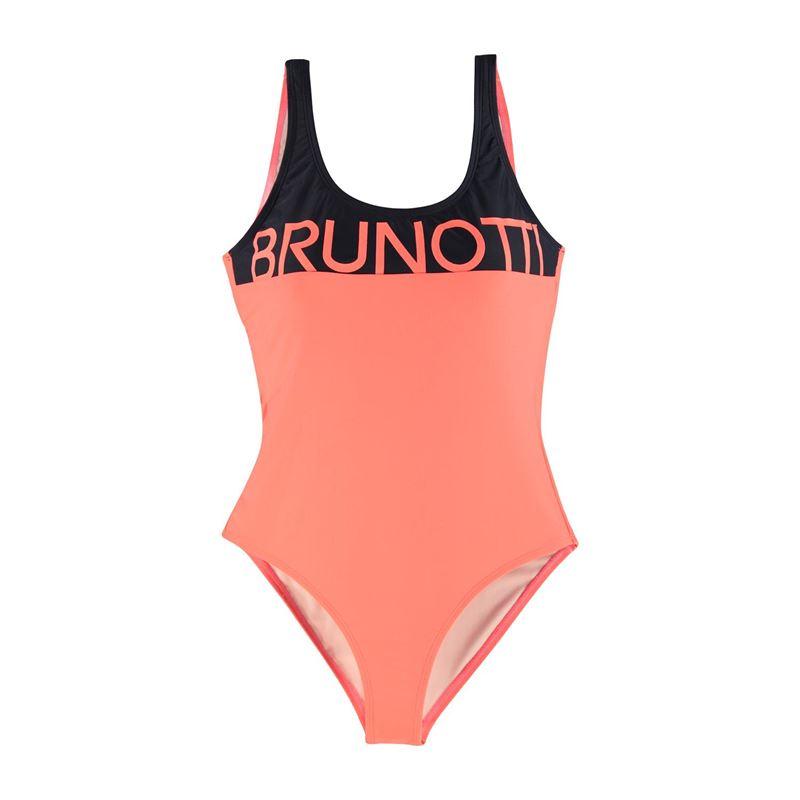 Brunotti Dahlia  (roze) - dames badpakken - Brunotti online shop