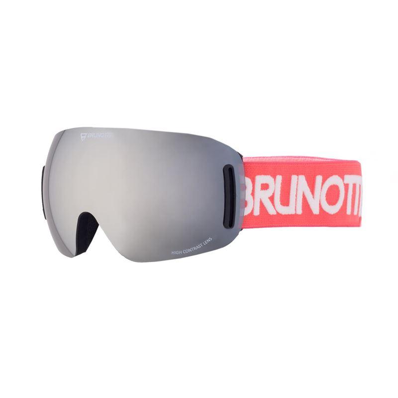 Brunotti Speed  (roze) - dames ski / snowboard brillen - Brunotti online shop