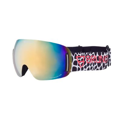 Brunotti Speed 3 Women Goggle. Available in One Size (1822080415-0014)