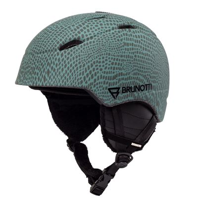 Brunotti Nicole 1 Women Helmet. Available in 53/57,58/61 (1822081220-0759)