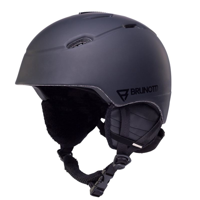 Brunotti Nicole  (black) - women snow helmets - Brunotti online shop