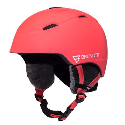 Brunotti Nicole 3 Women Helmet. Available in 53/57,58/61 (1822081230-0368)