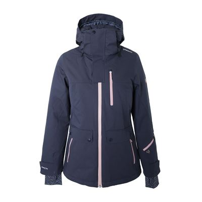 Brunotti Eclipse Women Snowjacket. Available in XS,S,L,XL (1822123319-0928)