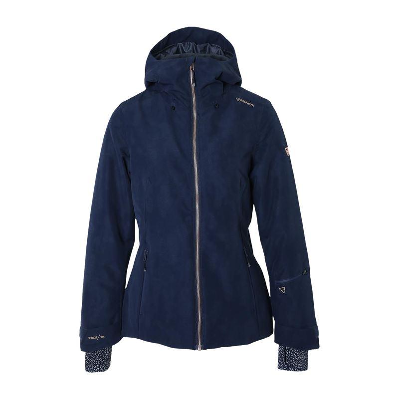 Brunotti Morganite  (blau) - damen jacken - Brunotti online shop