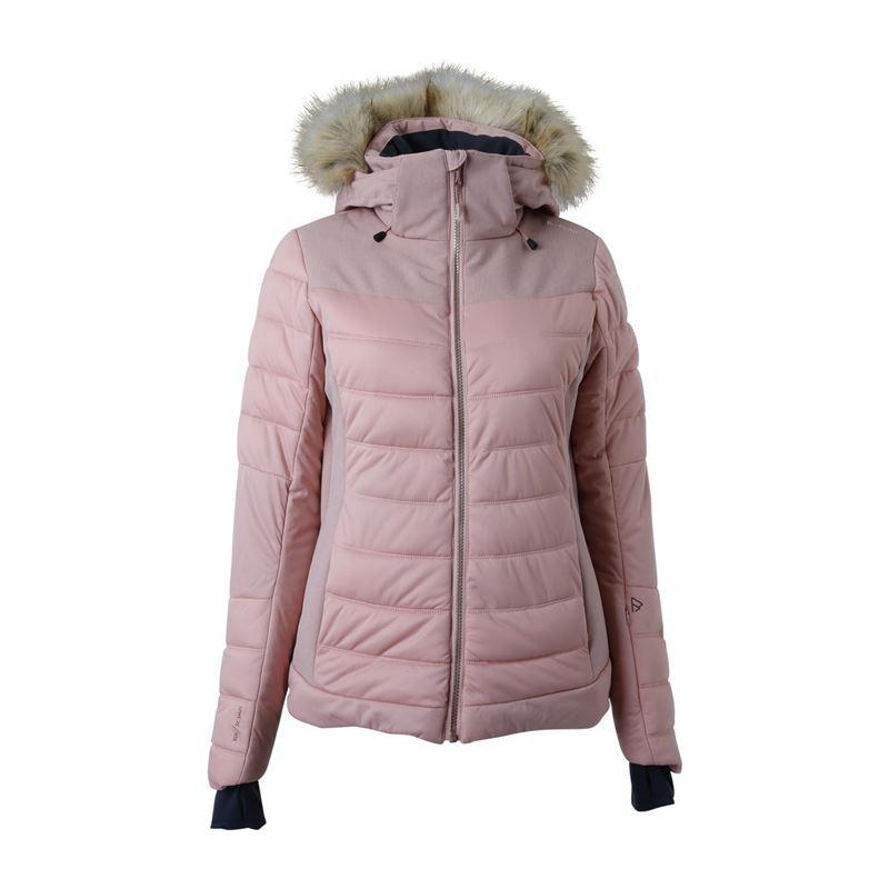 Brunotti Jaciano  (pink) - women jackets - Brunotti online shop