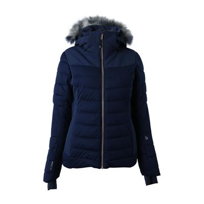 Brunotti Jaciano Women Snowjacket. Available in XS,L,XL (1822123333-0468)