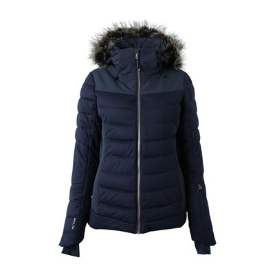 Brunotti Jaciano Women Snowjacket. Available in S,L,XL,XXL (1822123333-0928)