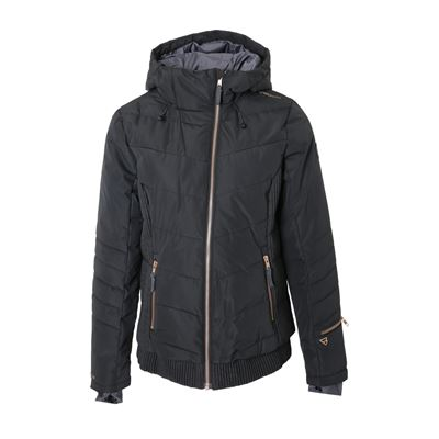 Brunotti Sega Women Snowjacket. Available in XS,S,L,XL (1822123337-099)