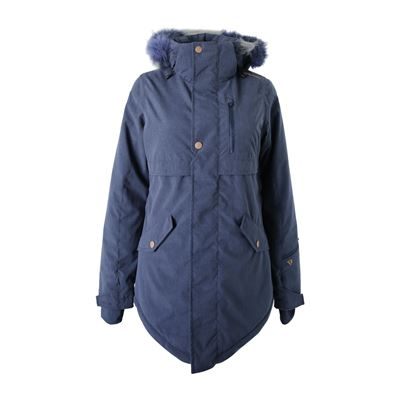 Brunotti Jupiter W1819 Women Snowjacket. Available in XS,S,M,L,XL,XXL (1822123339-0468)