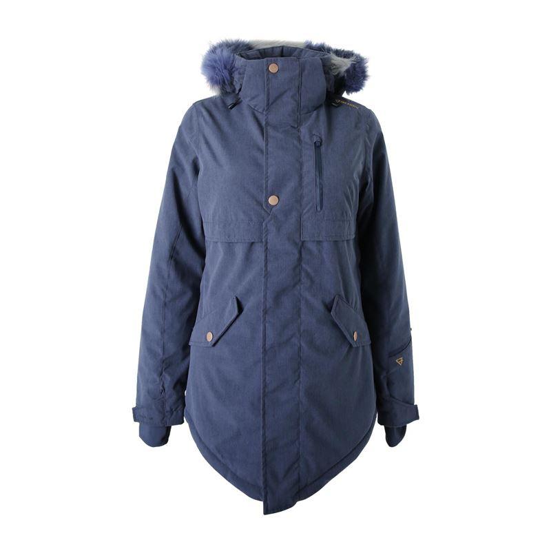 Brunotti Jupiter  (blau) - damen jacken - Brunotti online shop