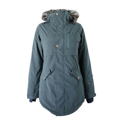 Brunotti Jupiter W1819 Women Snowjacket. Available in XS,S,M,L,XL (1822123339-0759)