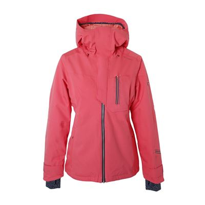 Brunotti Milky Way Women Snowjacket. Beschikbaar in XS,S,M,L,XL,XXL (1822123351-0368)