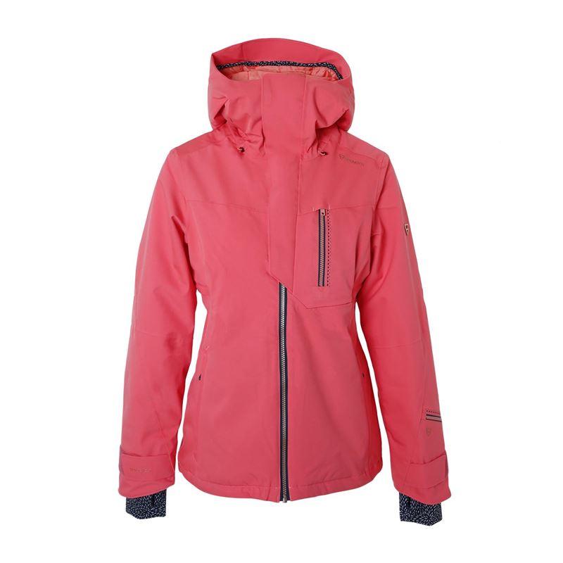 Brunotti Milky  (roze) - dames jassen - Brunotti online shop