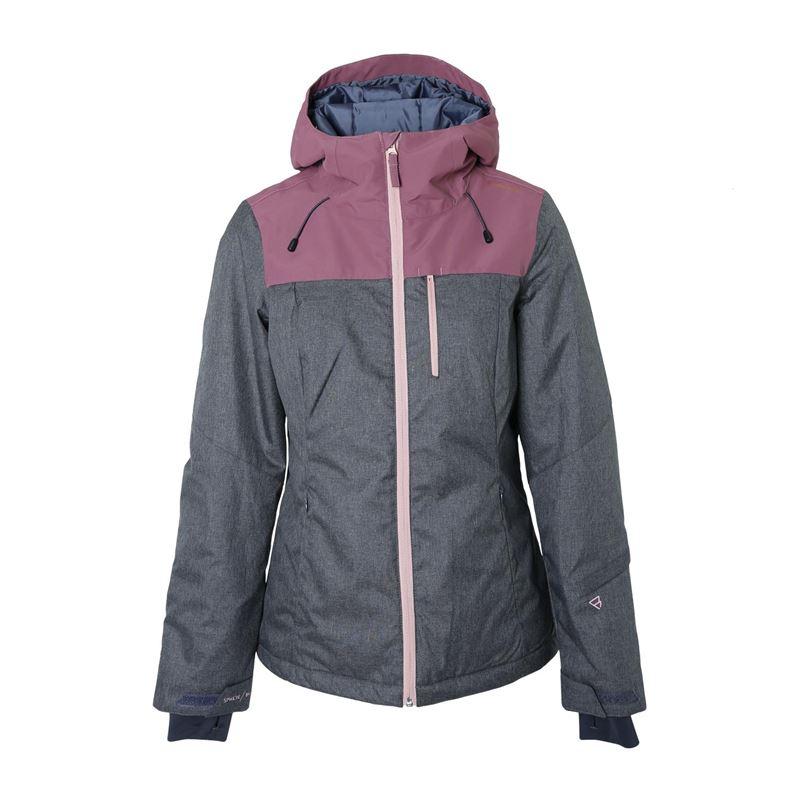 Brunotti Shasta  (rosa) - damen jacken - Brunotti online shop