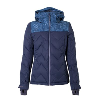 Brunotti Sirius W1819 Women Softshell jacket. Available in S,M,L,XL,XXL (1822124335-0468)
