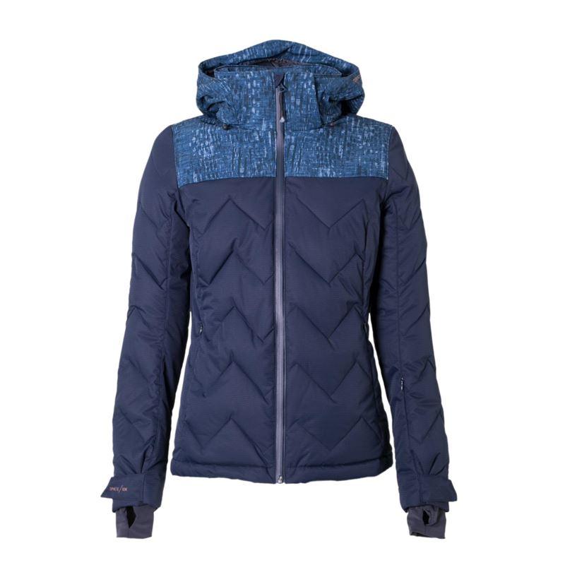 Brunotti Sirius  (blau) - damen jacken - Brunotti online shop