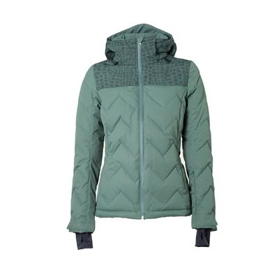 Brunotti Sirius W1819 Women Softshell jacket. Available in XS,L (1822124335-0759)
