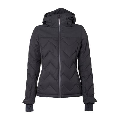 Brunotti Sirius W1819 Women Softshell jacket. Available in XS,M,XL,XXL (1822124335-0928)