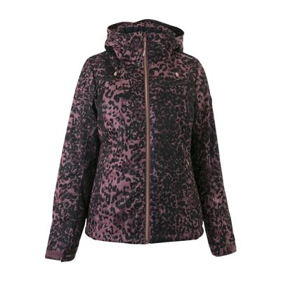 Brunotti Cassini Women Softshell jacket. Available in XS,L,XL (1822124343-0383)
