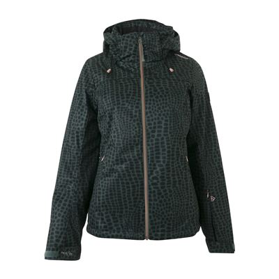 Brunotti Cassini Women Softshell jacket. Beschikbaar in XS,S,M,L,XL,XXL (1822124343-0760)