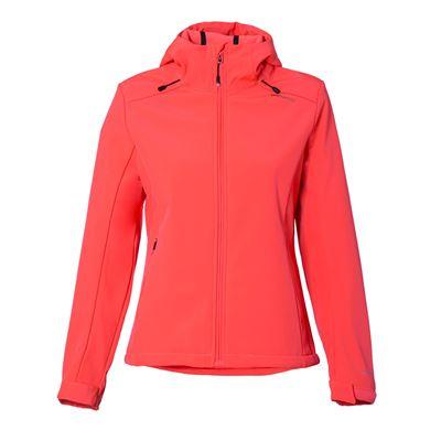Brunotti Joos-N Women Softshell Jacket. Beschikbaar in:  (1822124600-0355)