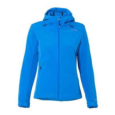 Brunotti Joos-N Women Softshell Jacket. Erhältlich in: XS,S,M,L,XL (1822124600-0454)