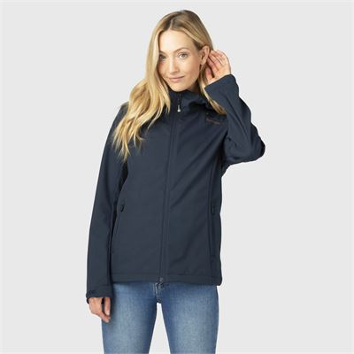 Brunotti Joos N Women Softshell Jacket. Available in XS,S,M,L,XL,XXL (1822124600-050)