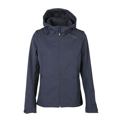 Brunotti Joos-N Women Softshell Jacket. Erhältlich in: S,M,L,XL,XXL (1822124600-050)