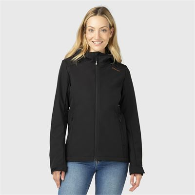 Brunotti Joos N Women Softshell Jacket. Available in XS,S,M,L,XL,XXL (1822124600-099)