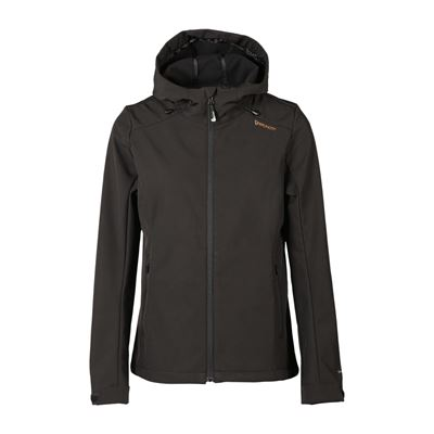 Brunotti Joos-N Women Softshell Jacket. Erhältlich in: XS,S,M,L,XL,XXL (1822124600-099)