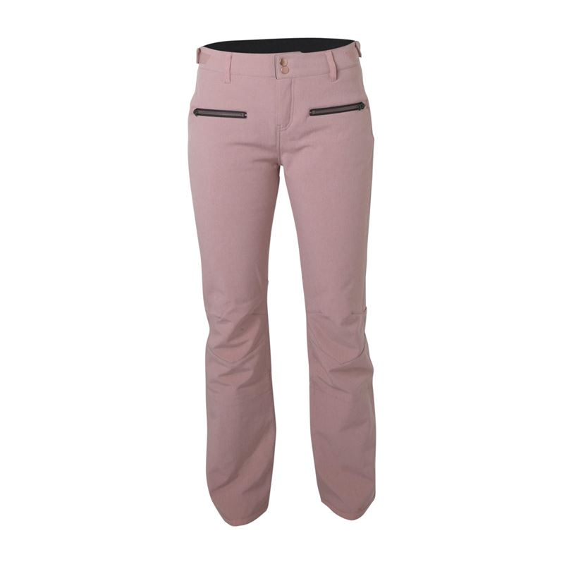 Brunotti Silverlake  (roze) - dames skibroeken - Brunotti online shop