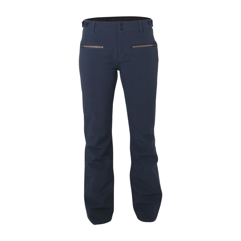 Brunotti Silverlake  (blauw) - dames skibroeken - Brunotti online shop